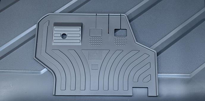 PU Floor Mat 05