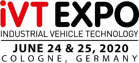 Largest Industrial Vehicle Fair in Europe